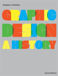 Graphic Design : A History -- Hardback (2 Rev ed)