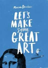 Let's Make Some Great Art (ACT CLR CS)