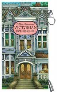 Victorian Dolls House: 3-dimensional Carousel -- Hardback