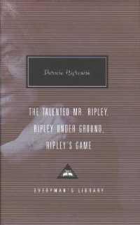 Talented Mr.Ripley (Everyman's Library classics) (New)