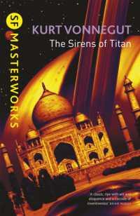 Sirens of Titan (S.F. Masterworks) -- Paperback