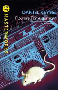 Flowers for Algernon (S.F. Masterworks) -- Paperback