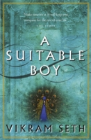 Suitable Boy -- Paperback