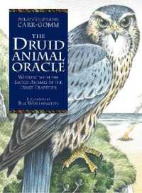 Druid Animal Oracle -- Multiple copy pack