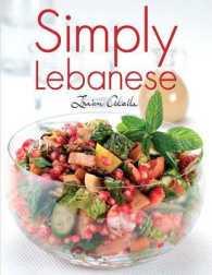 Simply Lebanese (Reprint)