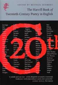 Harvill Book of Twentieth-Century Poetry in English