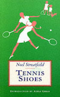 Tennis Shoes -- Paperback (New ed)