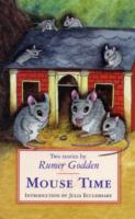 Mouse Time -- Paperback