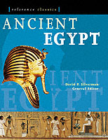 Ancient Egypt (Reference Classics) -- Paperback