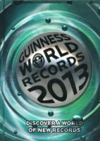 Guinness World Records 2013 -- Hardback (Rev ed)