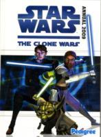 """clone Wars"" Annual -- Hardback"