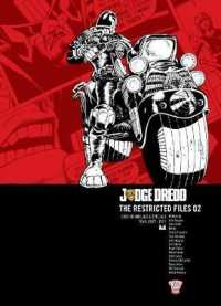 Judge Dredd -- Paperback