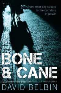 Bone and Cane -- Paperback