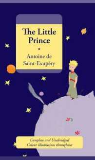 Little Prince (Collector&#039;s Colour Library) -- Hardback