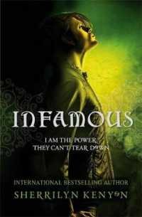 Infamous (Chronicles of Nick) -- Paperback