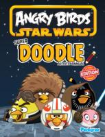 Angry Birds Star Wars Super Doodle Activity Annual 2013 -- Paperback