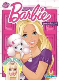 Barbie Annual 2014 (Barbie)