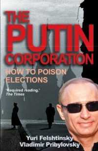 Putin Corporation -- Paperback