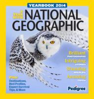 National Geographic Yearbook -- Hardback
