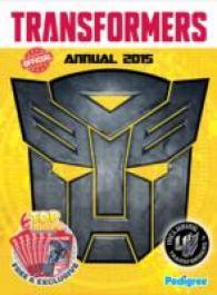 Transformers Annual -- Hardback