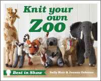 Knit Your Own Zoo -- Hardback