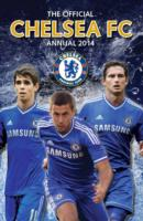 Official Chelsea Fc Annual -- Hardback