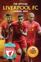Official Liverpool Fc Annual -- Hardback