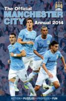 Official Manchester City Fc Annual -- Hardback