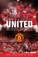 Official Manchester United Fc Annual -- Hardback