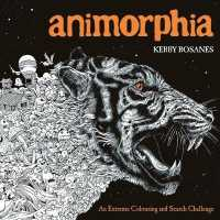 Animorphia : An Extreme Colouring and Search Challenge -- Paperback