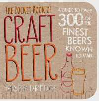 �N���b�N����ƁuThe Pocket Book of Craft Beer : A Guide to over 300 of the Finest Beers Known to Man�v�̏ڍ׏��y�[�W�ֈړ����܂�