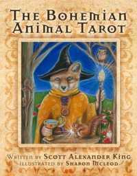 Bohemian Animal Tarot -- Mixed media product (English Language Edition)