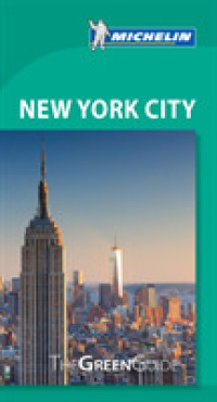 Michelin Green Guide New York City (Michelin Green Guide: New York City English Edition)
