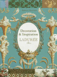 Laduree : Decoration & Inspiration