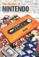 The History of Nintendo 1889-1980 : From Playing-cards to Game &amp; Watch &lt;1&gt;