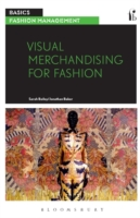Visual Merchandising for Fashion (Basics)