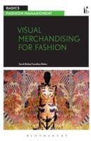 Visual Merchandising for Fashion (Basics)