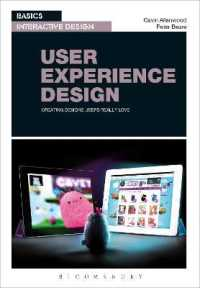User Experience Design : Creating Designs Users Really Love (Basics Interactive Design)