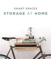 Smart Spaces : Storage at Home -- Hardback