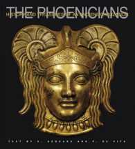 Phoenicians (History and Treasures of an Ancient Civilization) -- Hardback