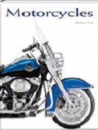 Motorcycles -- Hardback