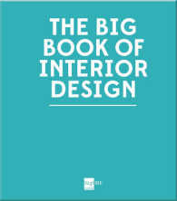 The Big Book of Interior Design