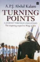 Turning Points : A Journey through Challanges
