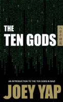Ten Gods -- Hardback