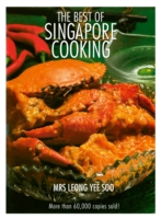 Best of Singapore Cooking -- Hardback