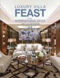 Luxury Villa Feast (International Style Villa Design)
