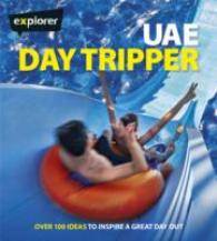 Uae Day Tripper -- Paperback