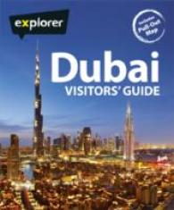 Dubai Mini Visitors Guide (Explorer Mini Visitors Guides) -- Paperback