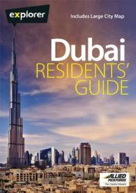 Dubai Residents Guide -- Paperback