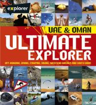 Ultimate Explore Uae and Oman (Live Work Explore Guides)